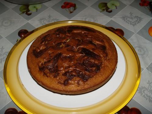 torta,dolce,menta,cioccolato