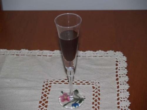 ricette,liquore,cacao,cioccolato