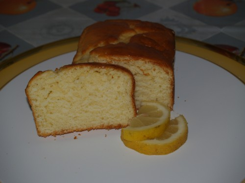 ricette,dolci,limone,plumcake,contest