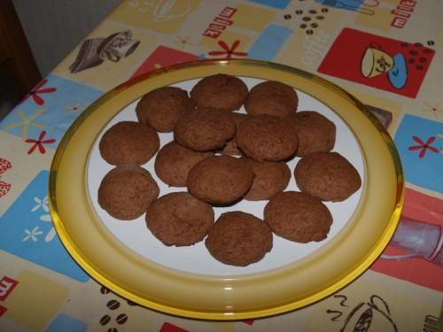 ricette,dolci,biscotti,cacao,cioccolato bianco