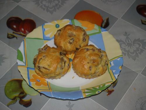 Muffins salati con funghi e salsicce_2.jpg
