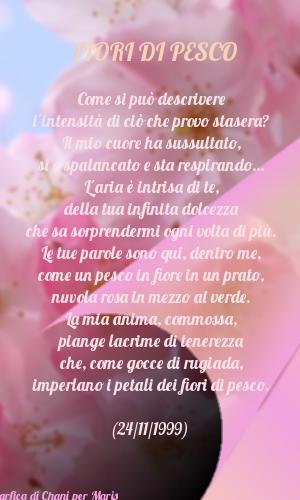 amore,fiori,ricordi,poesie