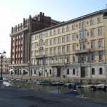 Un palazzo di Via Rossini